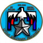 Utah Military Academy Logo