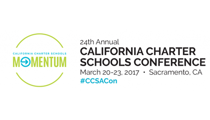 TEQlease to Attend the 2017 California Charter Schools Conference