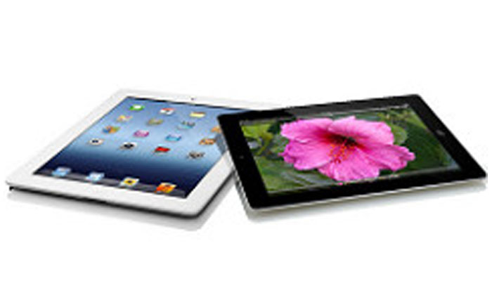 Tablets Quickly Becoming Primary Computing Devices