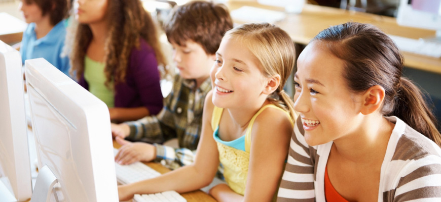 Schools Can Stretch Their Budgets by Leasing IT Equipment