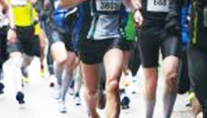 TEQlease Capital Supports 5K Run