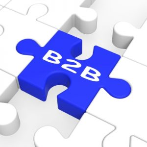 Selling B2B: What's New?