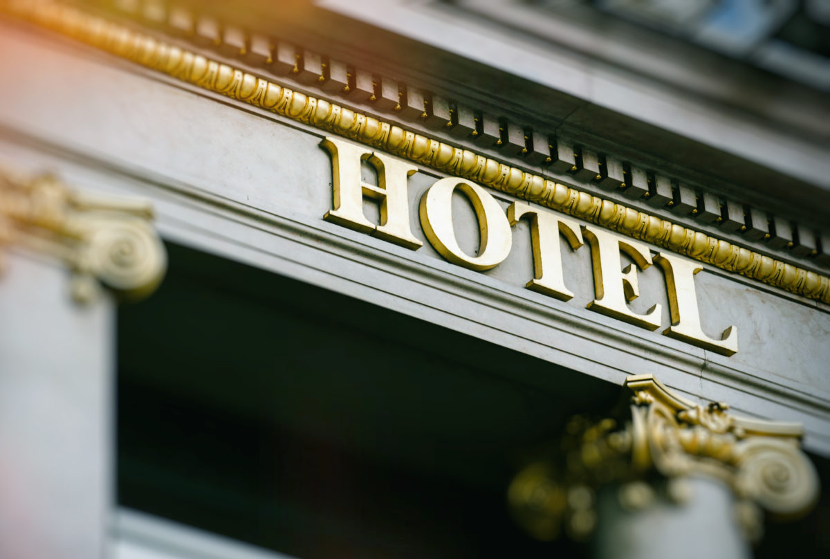 Intel and Sinclair Holdings Will Open First All- Digital Hotel